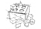 Natural Shape Sorter Box