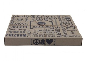 PEACE&LOVE BLOCKS 29pcs