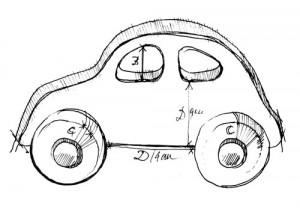 '30s CAR