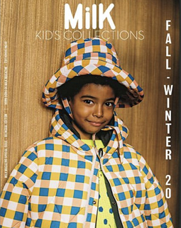 MILK KID'S COLECTIONS