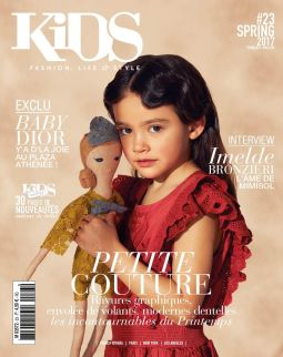 KIDS MAGAZINE No 23 2017